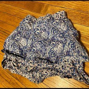 Brora skirt size 4
